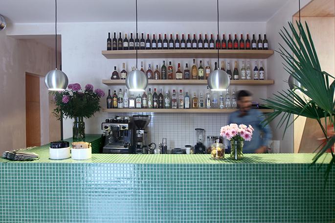 Cafe Kama