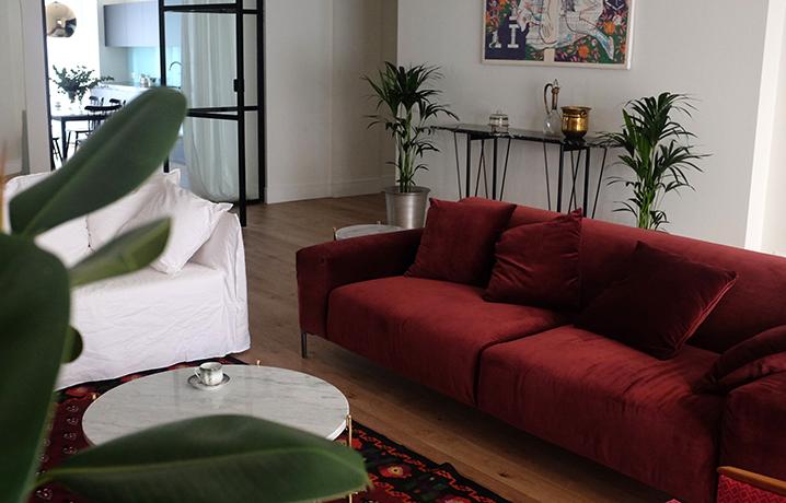 Apartment DN