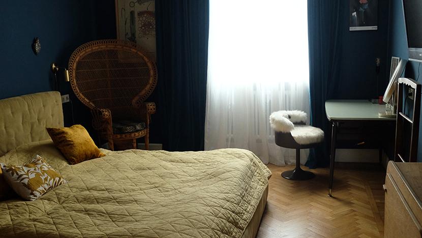 Apartment NNA